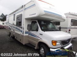 Used 2005  Fleetwood Jamboree 30U by Fleetwood from Johnson RV in Puyallup, WA