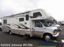 Used 2005  Fleetwood Tioga SL 31W by Fleetwood from Johnson RV in Puyallup, WA