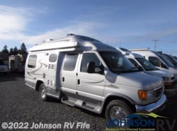 Used 2007  Pleasure-Way Excel TS by Pleasure-Way from Johnson RV in Puyallup, WA