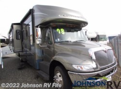 Used 2008  Gulf Stream SuperNova 6362 by Gulf Stream from Johnson RV in Puyallup, WA