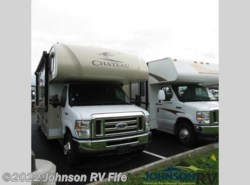 Used 2017  Thor Motor Coach Chateau 31E Bunkhouse by Thor Motor Coach from Johnson RV in Puyallup, WA