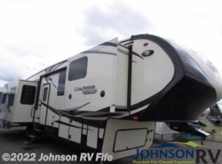 Used 2014  Coachmen Brookstone 370 by Coachmen from Johnson RV in Puyallup, WA