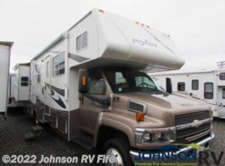 Used 2007  Jayco Greyhawk 33 DS by Jayco from Johnson RV in Puyallup, WA