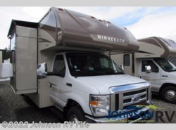 New 2017  Winnebago Spirit 31D by Winnebago from Johnson RV in Puyallup, WA