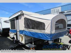 Used 2013  Coachmen Clipper 14 by Coachmen from Johnson RV in Puyallup, WA