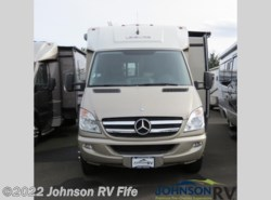 Used 2014  Leisure Travel Unity U24MB by Leisure Travel from Johnson RV in Puyallup, WA