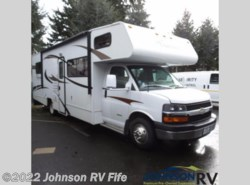 Used 2013 Coachmen Freelander  28QB-LTD Chevy available in Puyallup, Washington