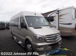 New 2018  Midwest Daycruiser Sprinter RV Camper Van S5 by Midwest from Johnson RV in Fife, WA