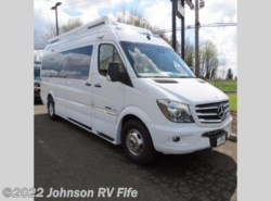Used 2016  Roadtrek  CS Adventurous by Roadtrek from Johnson RV in Puyallup, WA