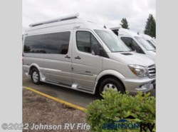 Used 2016  Roadtrek  SS Agile by Roadtrek from Johnson RV in Puyallup, WA