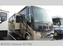 Used 2011  Newmar  3856 by Newmar from Johnson RV in Puyallup, WA