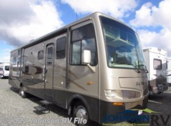 Used 2008  Newmar  3304 by Newmar from Johnson RV in Puyallup, WA
