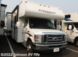 Used 2015  Winnebago Minnie Winnie 31H by Winnebago from Johnson RV in Puyallup, WA