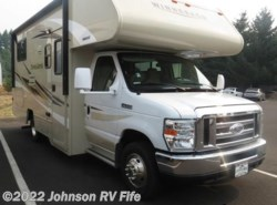 Used 2016  Winnebago Minnie Winnie 22R by Winnebago from Johnson RV in Puyallup, WA