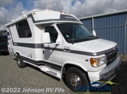 Used 2001  Chinook  21 by Chinook from Johnson RV in Puyallup, WA