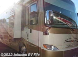 Used 2008  Newmar  3960 by Newmar from Johnson RV in Puyallup, WA