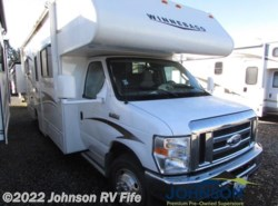 Used 2015 Winnebago Minnie Winnie 25B available in Puyallup, Washington