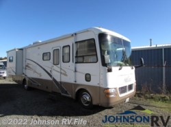 Used 2003  Tiffin  32BA by Tiffin from Johnson RV in Puyallup, WA