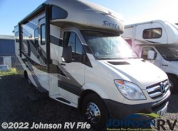 Used 2014  Thor Motor Coach  24SR by Thor Motor Coach from Johnson RV in Puyallup, WA