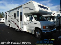 Used 2008  Forest River  3100 by Forest River from Johnson RV in Puyallup, WA