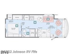 New 2019  Winnebago Sunstar 29VE by Winnebago from Johnson RV in Fife, WA
