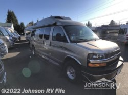 Used 2008 Roadtrek Roadtrek - 190 Versatile 190-Versatile available in Fife, Washington