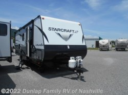 New 2018  Starcraft Launch Outfitter 240DK by Starcraft from Dunlap Family RV in Lebanon, TN