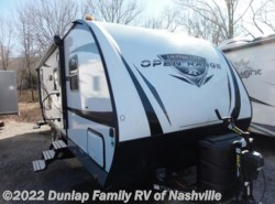 New 2018  Highland Ridge Ultra Lite 2510BH by Highland Ridge from Dunlap Family RV in Lebanon, TN