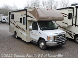 New 2018  Winnebago Minnie Winnie 22R by Winnebago from Dunlap Family RV in Lebanon, TN