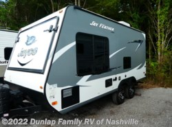 Used 2016 Jayco Jay Feather X19H available in Lebanon, Tennessee