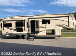New 2019 Jayco Pinnacle 36FBTS available in Lebanon, Tennessee