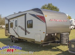 New 2017  Forest River Stealth FS2413 by Forest River from Longhorn RV in Mineola, TX