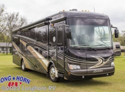 New 2018  Forest River Berkshire Cummins ISB 340HP Engine 34QS by Forest River from Longhorn RV in Mineola, TX