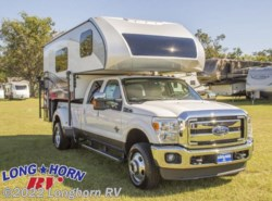 New 2017  Livin' Lite Ford Truck Camper 10 by Livin' Lite from Longhorn RV in Mineola, TX