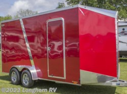 New 2016  Forest River  LTF716TA2 by Forest River from Longhorn RV in Mineola, TX