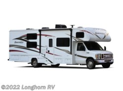 New 2018  Forest River Sunseeker LE Series Ford Chassis 2850SLE by Forest River from Longhorn RV in Mineola, TX