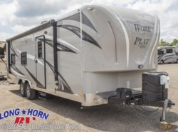 Used 2016  Forest River Work and Play ULTRA LE 25CB