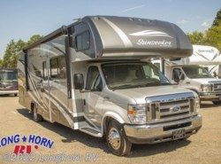 New 2018  Forest River Sunseeker Ford Chassis 3270S by Forest River from Longhorn RV in Mineola, TX