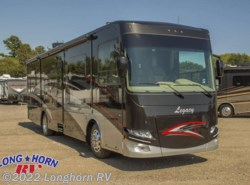 New 2018  Forest River Legacy SR 340 34A by Forest River from Longhorn RV in Mineola, TX