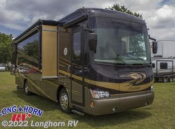 Used 2017  Forest River Berkshire Cummins ISB 340HP Engine 34QS by Forest River from Longhorn RV in Mineola, TX