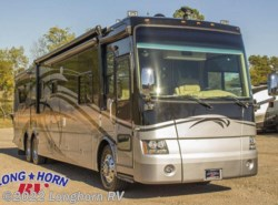 Used 2008  Tiffin  42QRH by Tiffin from Longhorn RV in Mineola, TX