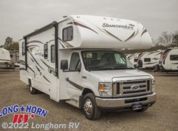 Used 2017  Forest River Sunseeker LE Ford Chassis 2850SLE by Forest River from Longhorn RV in Mineola, TX