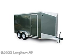 New 2018  Lightning Trailers  LTF612SA by Lightning Trailers from Longhorn RV in Mineola, TX