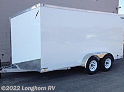 New 2018  Lightning Trailers  LTF716TA2 by Lightning Trailers from Longhorn RV in Mineola, TX