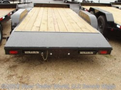 "2021 Rice Trailers Magnum Car Hauler • 10K • 82"" x 20'"