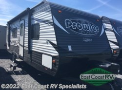 New 2017  Heartland RV Prowler Lynx 25 LX by Heartland RV from East Coast RV Specialists in Bedford, PA