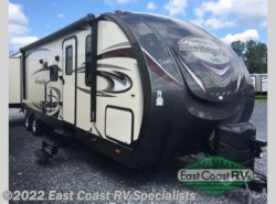 New 2017  Forest River Wildwood Heritage Glen 311QB by Forest River from East Coast RV Specialists in Bedford, PA