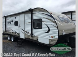 New 2017 Forest River Wildwood X-Lite 263BHXL available in Bedford, Pennsylvania