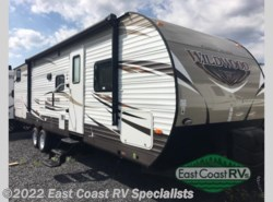 New 2017  Forest River Wildwood 28CKDS by Forest River from East Coast RV Specialists in Bedford, PA