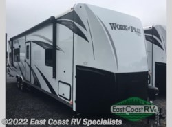 New 2017  Forest River Work and Play FRP Series 30WCR by Forest River from East Coast RV Specialists in Bedford, PA